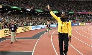 """Recorde de Bolt quase é superado por cadela que escapou de donos e """"venceu"""" prova nos EUA; veja o vídeo"""