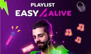 Pesquisa musical do DJ Alok vira playlists no streaming
