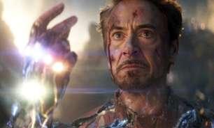 Campanha com outdoor pede volta de Tony Stark aos filmes da Marvel