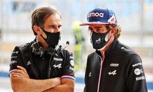 GP às 10: Alonso foi mais lento que Williams no GP da Emília-Romanha