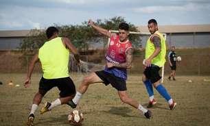 Tentativa de falsificação de exame de covid-19 faz federação do Paraná vetar jogadores do Cascavel