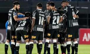 Otero lamenta 0 a 0 do Corinthians no Paraguai: 'Empate amargo'