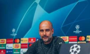 Pep Guardiola critica Uefa e novo formato da Champions League