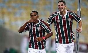 Manchester City anuncia contratação de joia do Fluminense