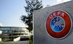Fundadores da Superliga não sofrem punições pela Uefa