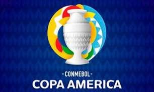 Argentina se diz disposta a sediar a Copa América sozinha