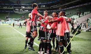 São Paulo terá fim de semana intenso com duas partidas do Paulistão
