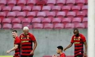 Sport vence o Retrô pelo Campeonato Pernambucano em estreia de Louzer