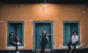 Power trio Colomy, de Sebastião Reis, mostra som setentista