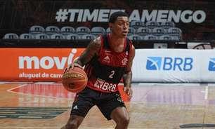 Flamengo atropela Mogi em estreia nos playoffs do NBB