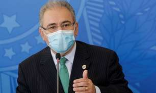Queiroga será questionado sobre contratos de vacinas