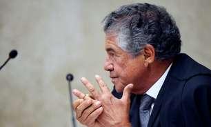 Marco Aurélio adia aposentadoria para reduzir processos