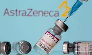 Argentina pressiona AstraZeneca sobre fornecimento de vacina