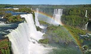 Um Brasil incrível e cada vez mais seguro espera por você