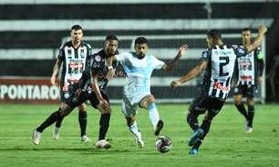 Operário vence o Londrina e assume a liderança do Campeonato Paranaense