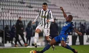 Udinese x Juventus: saiba onde assistir e prováveis escalações