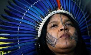 Justiça tranca inquérito da PF contra Sônia Guajajara