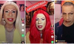 Tiktoker LGBT+ se aposenta da prostituição graças aos fãs
