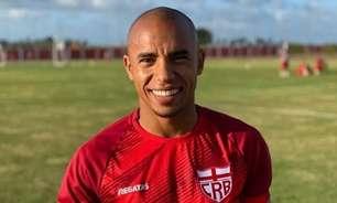Em alta no CRB, Reginaldo Lopes foca em evolução da equipe alagoana em 2021