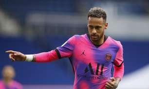 Neymar promete 'morrer em campo' por final da Champions