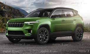Jeep e Fiat preparam SUVs baseados no Peugeot 2008