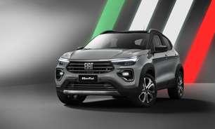 Fiat Tuo, Domo ou Pulse? Eis o primeiro SUV da Fiat