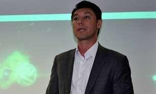 Yamada deixa a gerência da base do Corinthians e será remanejado