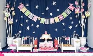 Festa do Pijama: 9 Dicas para Organizar +63 Modelos Lindos