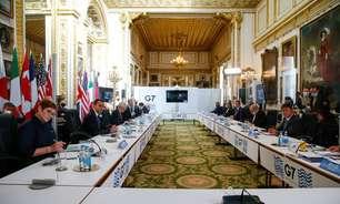 G7 firma compromisso para criar mecanismo contra desinformação