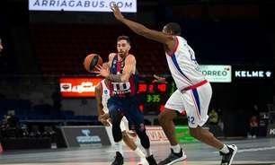 Knicks acerta a contratação de Luca Vildoza