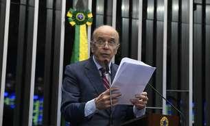 José Serra é internado preventivamente após pegar covid