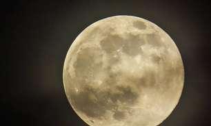 Experimento italiano mostra que é possível produzir água na Lua