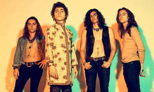 "Greta Van Fleet compartilha novo vídeo de ""Tears Of Rain"""
