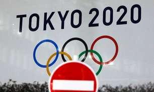 Pfizer vai vacinar atletas dos Jogos de Tóquio