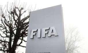 Fifa lançará aplicativo de monitoramento de desempenho de jogadores