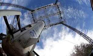 Blue Origin marca para julho primeira viagem turística ao espaço