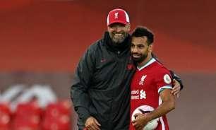 Paris Saint-Germain se movimenta pela contratação de Salah