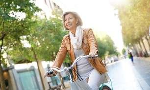 Saiba como a bike pode transformar a vida das mulheres