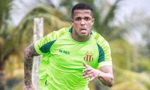 Erick Daltro crê no Sampaio Corrêa chegando à final do Maranhense