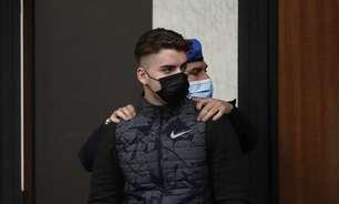 Americanos pegam perpétua por morte de policial na Itália
