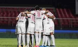 São Paulo quer acabar com jejum de 15 anos na Argentina pela Libertadores