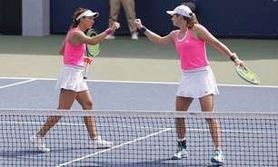 Na França, Luisa Stefani vai à semifinal nas duplas do WTA 125 de Saint Malo