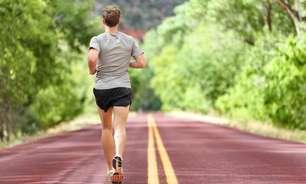 Aprenda a correr de costas para gastar mais calorias