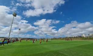 Fluminense define viagem para Guayaquil nesta quarta