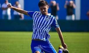 Após vitória por 3 a 0, Andrey projeta jogo de volta contra o ABC pela Copa do Brasil Sub-20