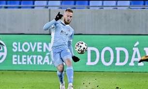 Com gol de Lucas Lovat, Bratislava vence o Dukla e chega à final da Copa da Eslováquia