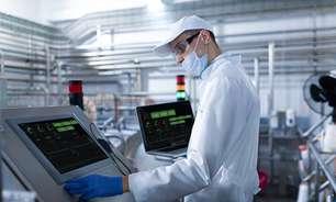 Empresas de todos os setores estão investindo mais em tecnologia