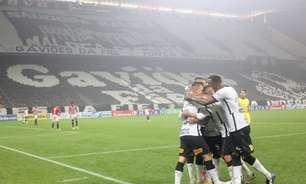 Atuação com 'alma' mostrada no clássico é espelho para o Corinthians vencer na Sul-Americana