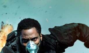 """Astro de """"Tenet"""" vai estrelar nova sci-fi do diretor de """"Rogue One"""""""