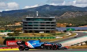 Alpine mostra evolução e vai incomodar Ferrari e McLaren, diz Evelyn Guimarães